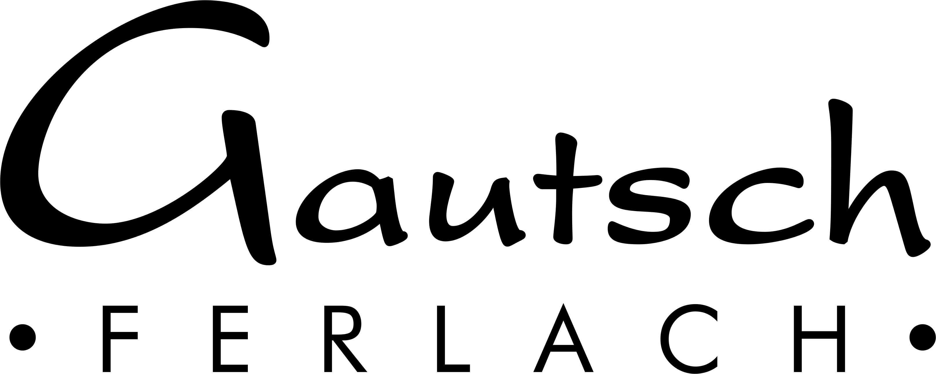 Logo Gautsch GmbH