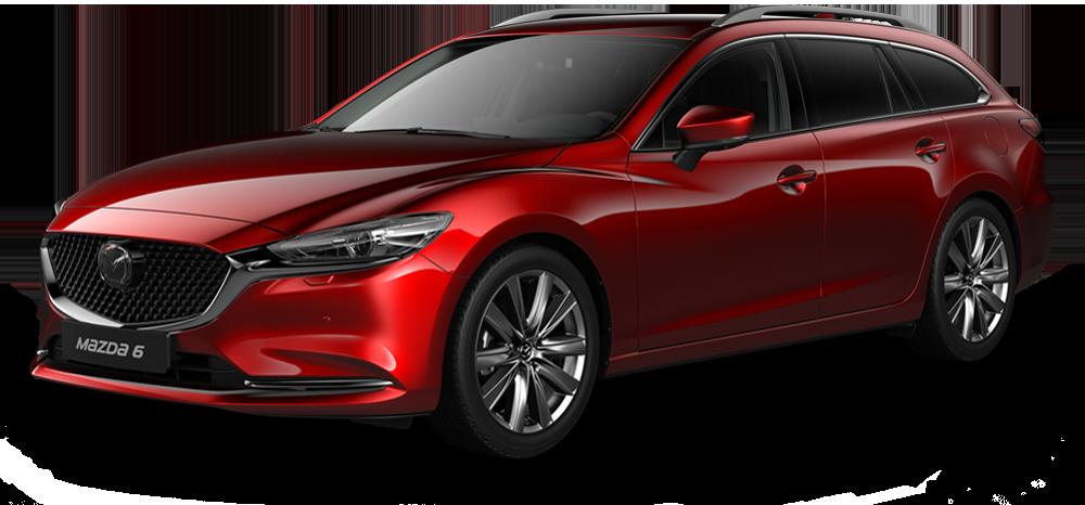 Mazda6 Sport Combi